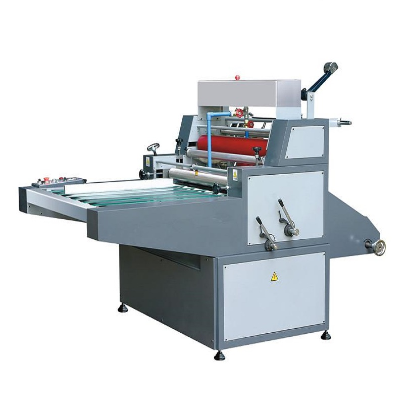 KFM-1020 water-based window film laminating machine