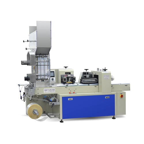 HDXX-6001 Group paper Straw packing machine