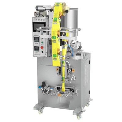 DS-500QL oil packing machine