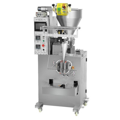 DS-100QL oil packing machine