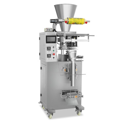 DS 500G Automatic packing machine