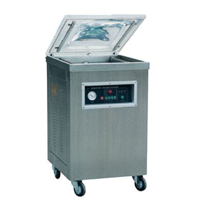 DZ(Q)600 Table Vacuum Packing Machine