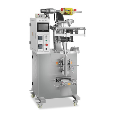 DS1000P Automatic Powder Packing MACHINE