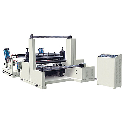 WFQ-1000H/1800H High Speed Slitting Machine