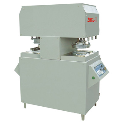 ZHCJ Semi-automatic Paper Plate Making Machine