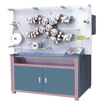 SGS-1004B Satin/Ribbon/Paper/Fabric/Elastic tape printing machine