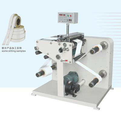 HSF-320 Auto Slitting Machine