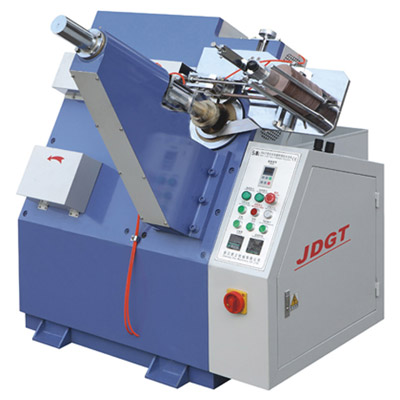 JDGT Cake Tray Forming Machine