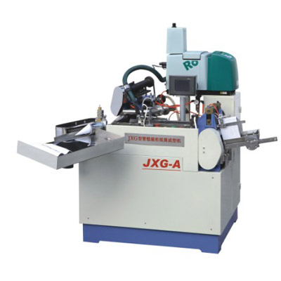 JXG-A Ice Cream Cone Forming Machine