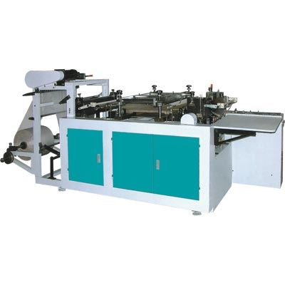 SDFJ Disposable Glove Making Machine