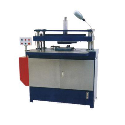 YMQ-168 hydraulic die cutting machine
