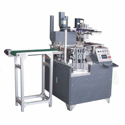 SPX Automatic Ruller Screen Printing Machine