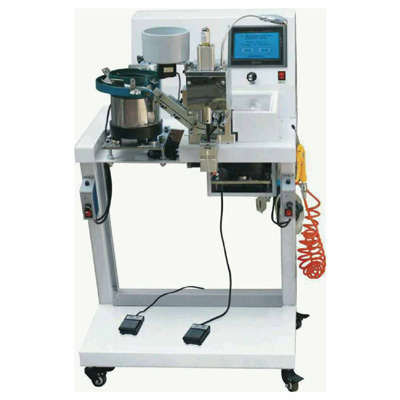 SSD997A Multifuction Four Claws Nail Attaching Machine